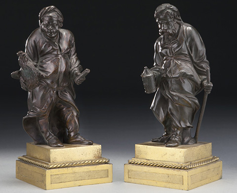 statues- add to site